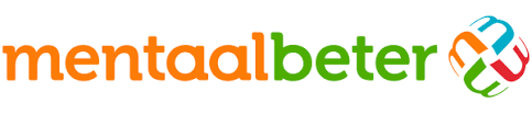 Logo Mentaal Beter
